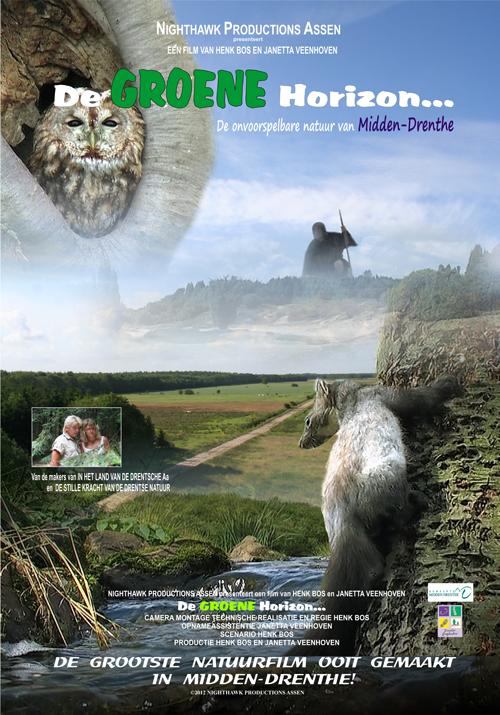 Filmposter-De-Groene-Horizon