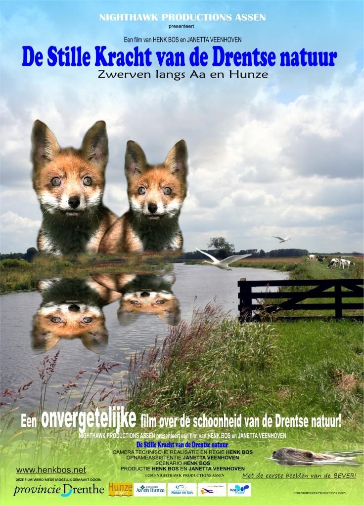 Filmposter  Stille Kracht  1,65 MB