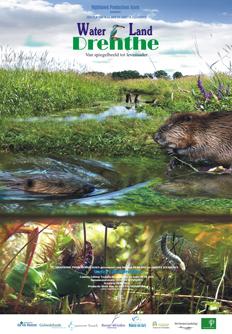 Water Land Drenthe wordt door sommigen gezien als misschien wel de mooiste film die Henk en Janetta hebben gemaakt.