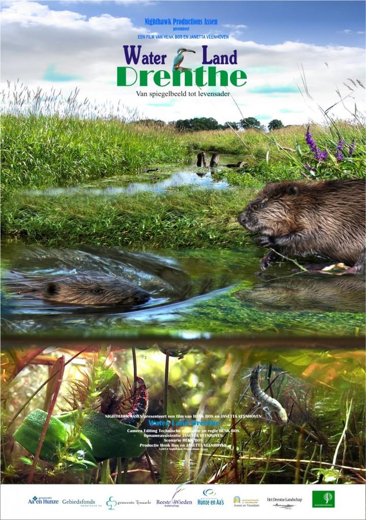 Water Land Drenthe: enorm succes!