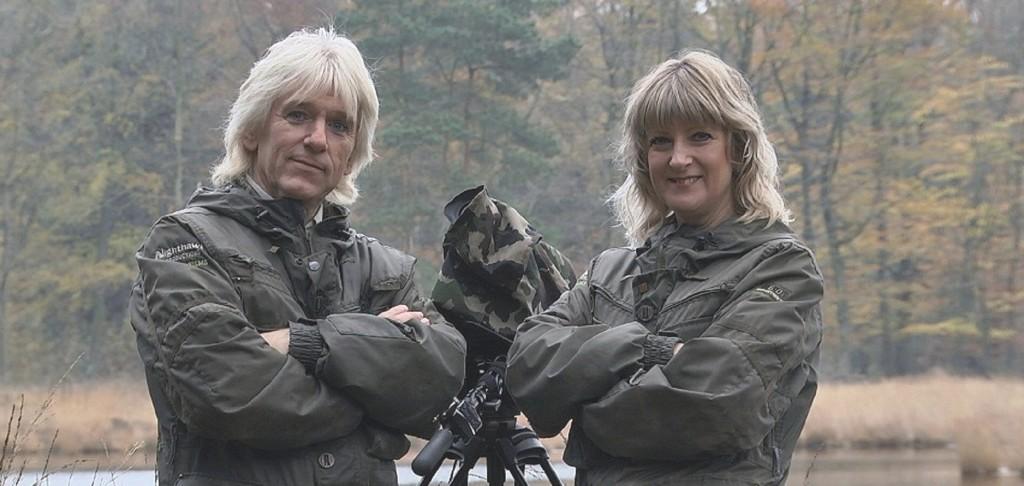 Al jarenlang delen Henk en Janetta het leven en dezelfde passie: de natuur! Al vanaf 2004 maken ze films waarin de natuur van de provincie Drenthe centraal staat. En daarmee zijn ze uiterst succesvol!